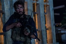 13 Hours: The Secret Soldiers of Benghazi Photo 28