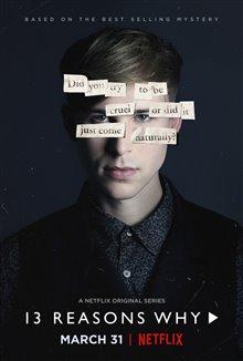 13 Reasons Why (Netflix) Photo 20