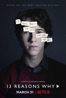 13 Reasons Why (Netflix) Photo 22