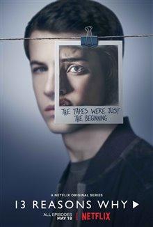 13 Reasons Why (Netflix) Photo 37