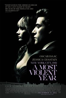 A Most Violent Year Photo 9