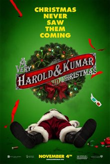 A Very Harold & Kumar Christmas Photo 24
