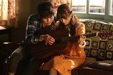 A Werewolf Boy Photo 1