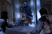 Abraham Lincoln: Vampire Hunter Photo 3
