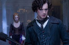 Abraham Lincoln: Vampire Hunter Photo 5