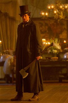 Abraham Lincoln: Vampire Hunter Photo 19 - Large