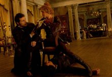 Abraham Lincoln: Vampire Hunter Photo 9