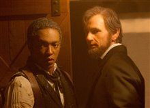 Abraham Lincoln: Vampire Hunter Photo 13