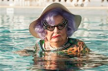 Absolutely Fabulous: The Movie Photo 14