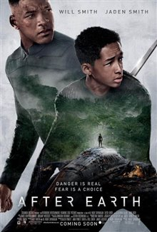 After Earth Photo 14