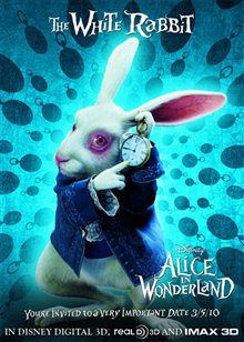 Alice in Wonderland Photo 33 - Large