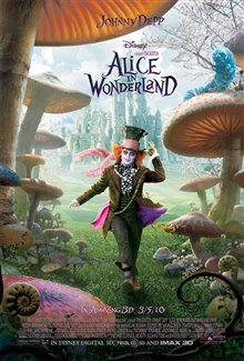 Alice in Wonderland Photo 35
