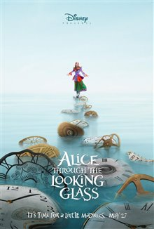 Alice Through the Looking Glass Photo 29