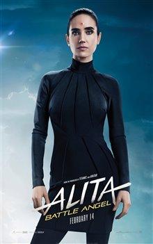 Alita: Battle Angel Photo 13