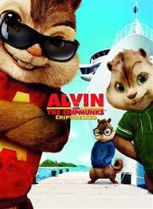 Alvin and the Chipmunks: Chipwrecked Photo 17