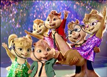 Alvin and the Chipmunks: Chipwrecked Photo 8