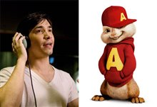 Alvin and the Chipmunks: The Squeakquel Photo 4