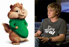Alvin and the Chipmunks: The Squeakquel Photo 6