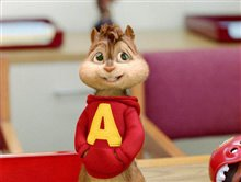 Alvin and the Chipmunks: The Squeakquel Photo 14