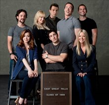 American Reunion Photo 1 - Large