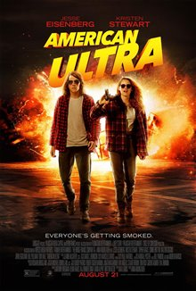 American Ultra Photo 10