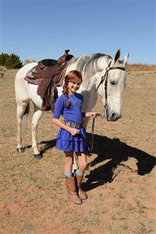 An American Girl: Saige Paints the Sky Photo 6