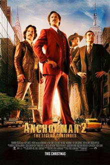 Anchorman 2: The Legend Continues Photo 2