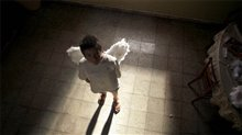 Angel at Sea Photo 5