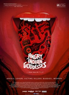 Angry Indian Goddesses Photo 1