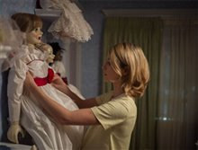 Annabelle Photo 1