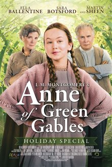 Anne of Green Gables (TV) Photo 16