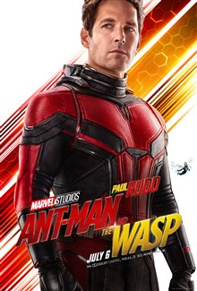 Ant-Man and The Wasp Photo 37
