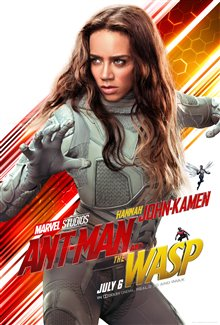 Ant-Man and The Wasp Photo 39