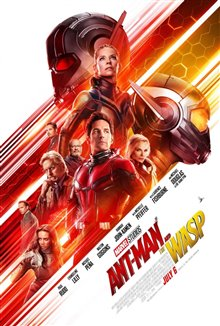 Ant-Man and The Wasp Photo 43