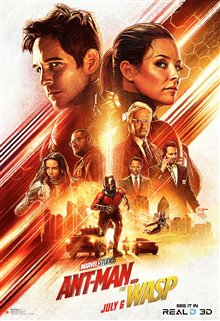 Ant-Man and The Wasp Photo 47