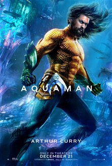 Aquaman Photo 52