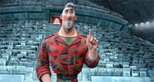 Arthur Christmas Photo 13