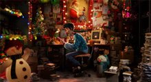 Arthur Christmas Photo 17
