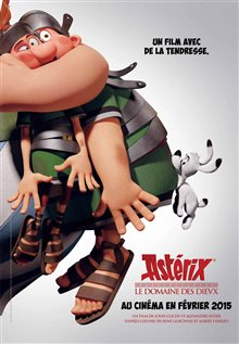 Astérix: The Mansions of the Gods Photo 2