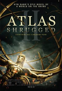Atlas Shrugged: Part II Photo 1