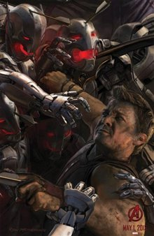 Avengers: Age of Ultron Photo 42 - Large