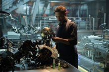 Avengers: Age of Ultron Photo 15