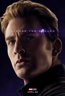 Avengers: Endgame Photo 18