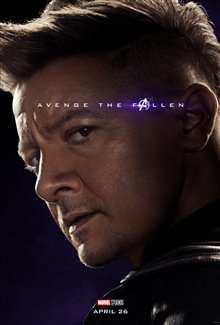 Avengers: Endgame Photo 22