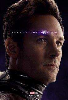 Avengers: Endgame Photo 24