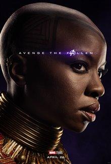 Avengers: Endgame Photo 26