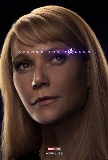Avengers: Endgame Photo 28
