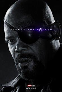 Avengers: Endgame Photo 40