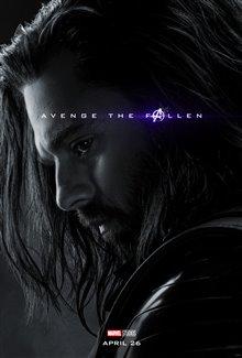 Avengers: Endgame Photo 46