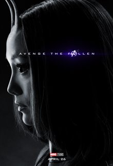 Avengers: Endgame Photo 48